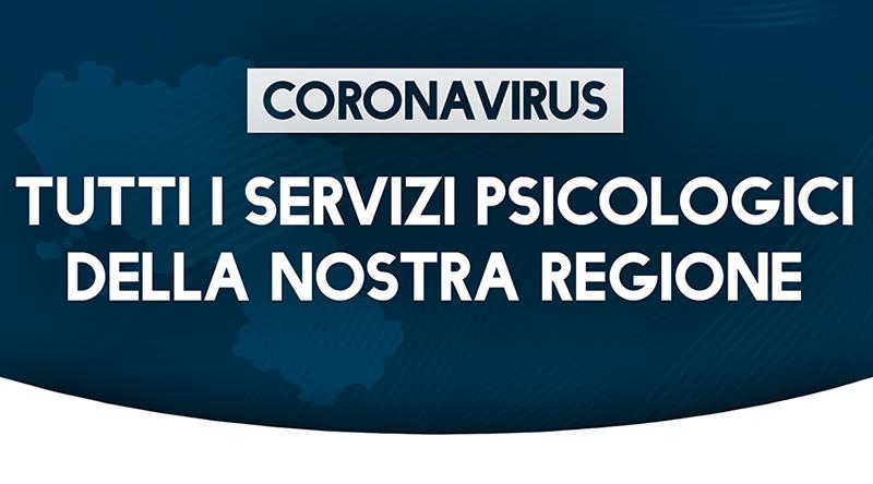 Psicologi Per L Emergenza Covid 2019
